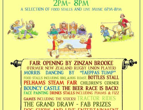 Holyport Fair 2019
